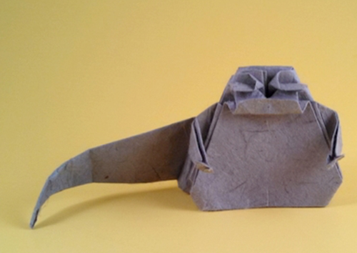 Star Wars Origami: May the Folds be With You - WHSmith Blog - photo#13