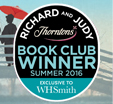 The WINNER of the Richard and Judy Summer Book Club 2016! Jackie Copleton – A Dictionary of Mutual Understanding