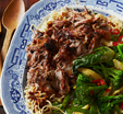 Kirstie Allsopp: Slow-cooked Asian Lamb Recipe