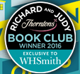 The WINNER of the Richard and Judy Spring Book Club 2016! Laura Barnett – The Versions of Us