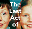 Richard and Judy Interview: Cathy Rentzenbrink on The Last Act of Love