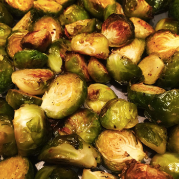 My Brother's Brussel Sprouts