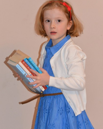 Amazing book character costumes youll want to try for yourself amazing book character costumes youll want to try for yourself whsmith blog solutioingenieria Images
