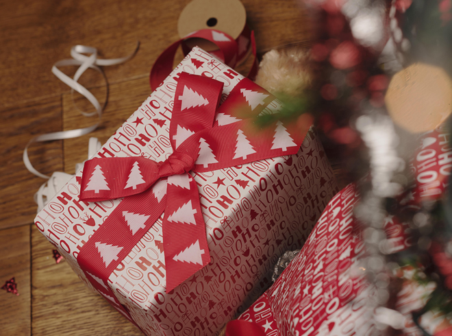 Beautiful Christmas Charity Gifts Uk Part - 13: If You Love This Gorgeous Charity Gift Wrap As Much As Us Then You Can Shop  The Full Look Here Or Go In Store. Our Adorable Save The Children Charity  Teddy ...