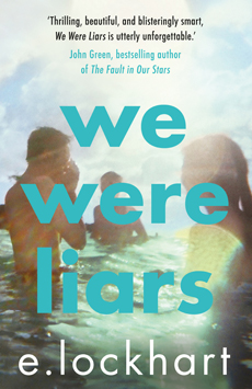 What is the book we were liars about