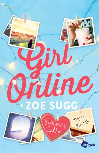 Girl Online -Zoe Sugg